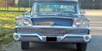 Ford Fairlane Galaxy Skyliner (2)