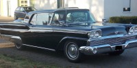 Ford Fairlane Galaxy Skyliner (3)