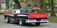 Ford Fairlane Skyliner 18