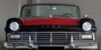 Ford Fairlane Skyliner 2
