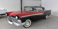 Ford Fairlane Skyliner 9